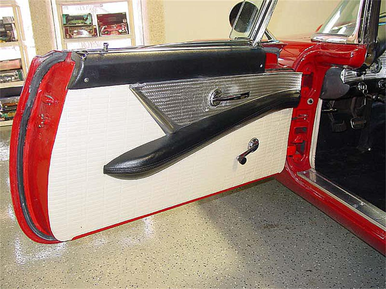 Large Picture of 1957 Ford Thunderbird Offered by Auto Gallery Colorado  - KGQR