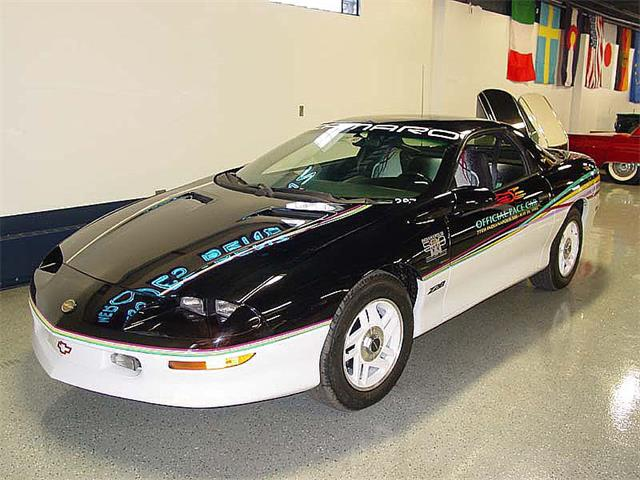 Picture of '93 Camaro Z28 - KGQS