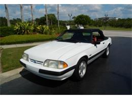 Picture of 1991 Mustang located in Florida Offered by a Private Seller - KGQZ