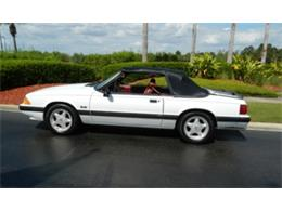 Picture of '91 Mustang Offered by a Private Seller - KGQZ