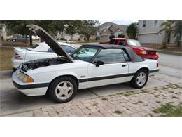 Picture of '91 Ford Mustang - KGQZ