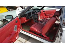 Picture of 1991 Ford Mustang - $8,500.00 Offered by a Private Seller - KGQZ