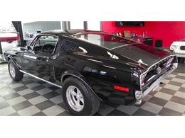 Picture of '68 mustang fastback J type - KDEC