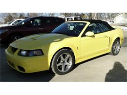 Picture of '03 Mustang - KGRH
