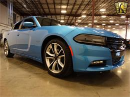 Picture of 2016 Dodge Charger - KGRS