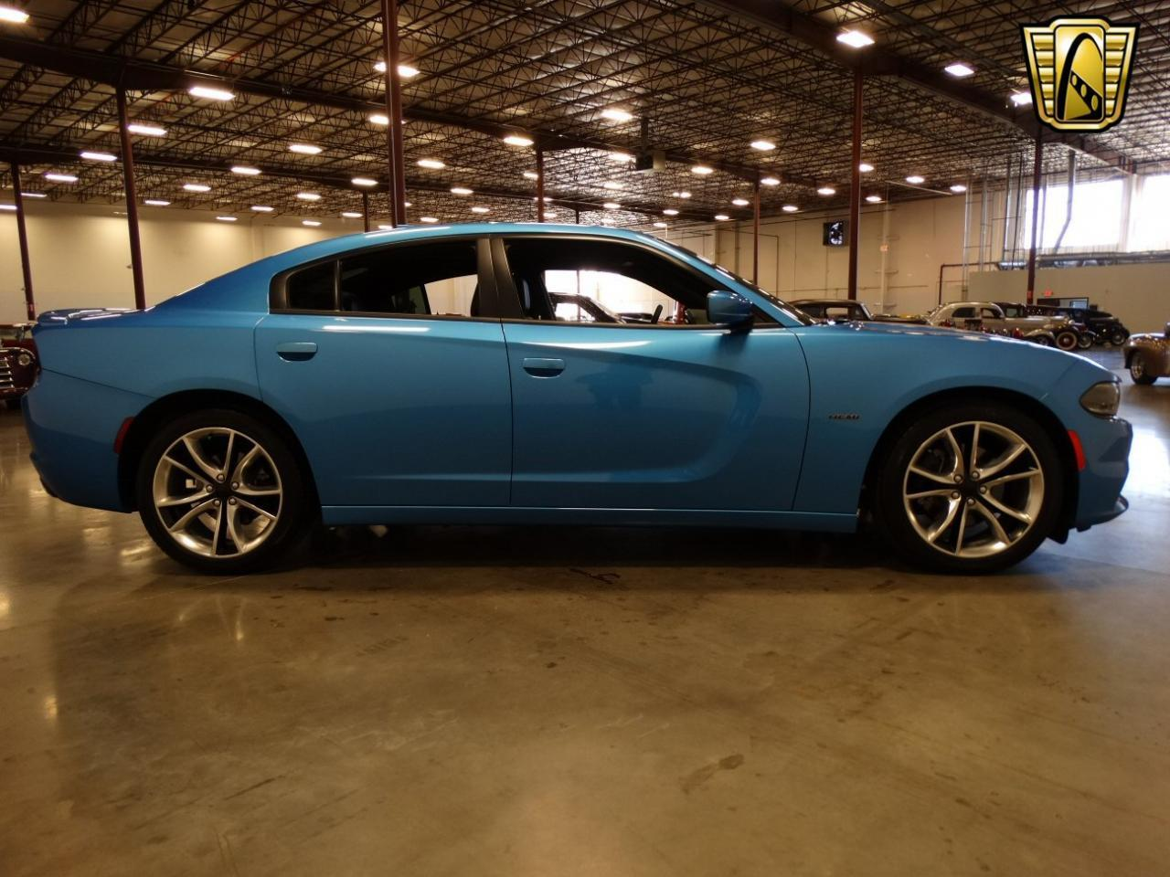 Large Picture of 2016 Dodge Charger located in La Vergne Tennessee Offered by Gateway Classic Cars - Nashville - KGRS