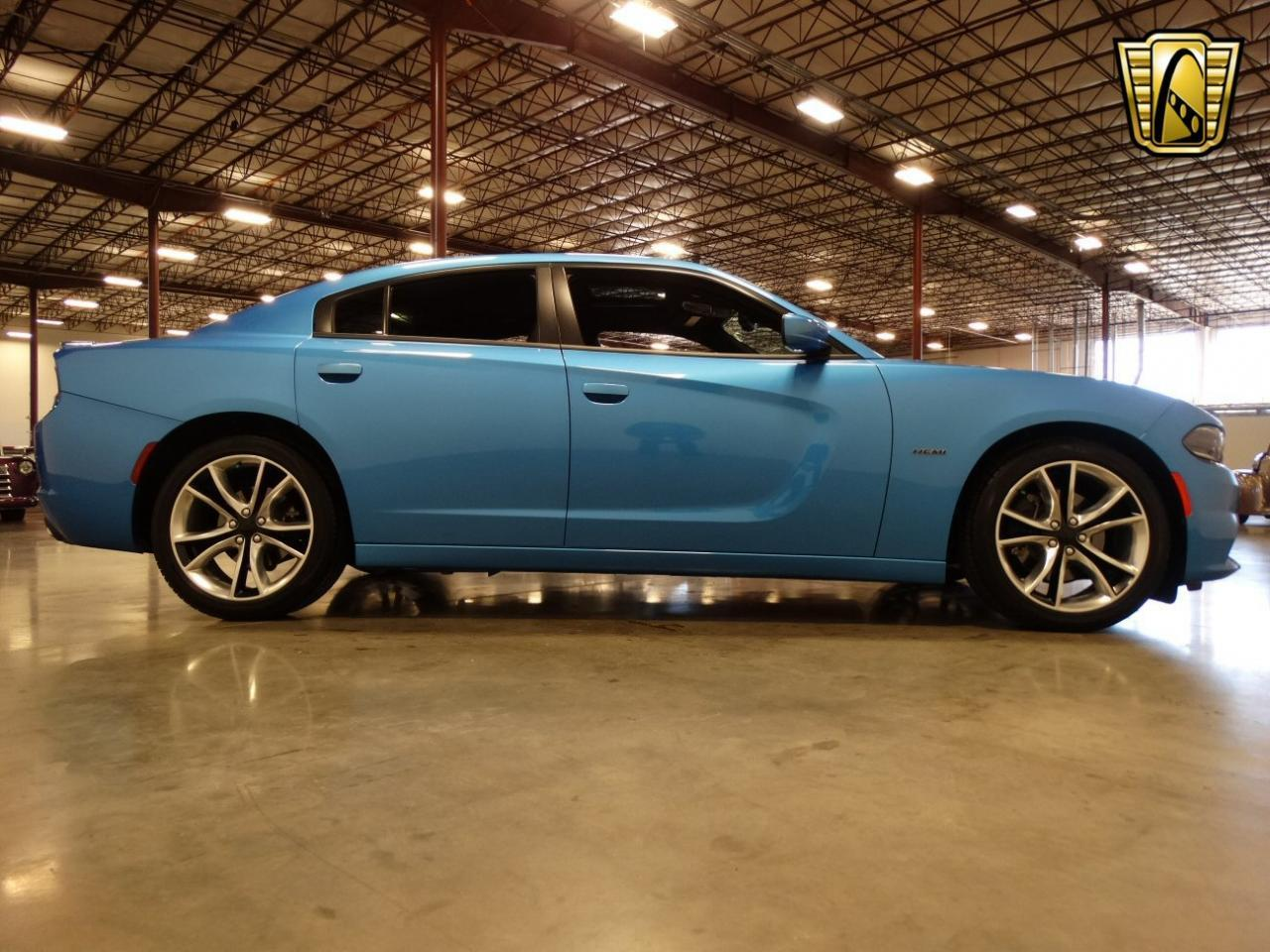 Large Picture of 2016 Dodge Charger located in Tennessee Offered by Gateway Classic Cars - Nashville - KGRS