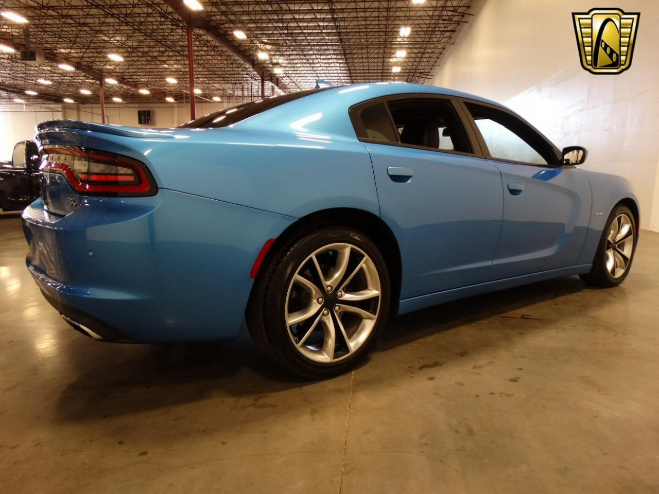 Large Picture of '16 Charger located in Tennessee - KGRS