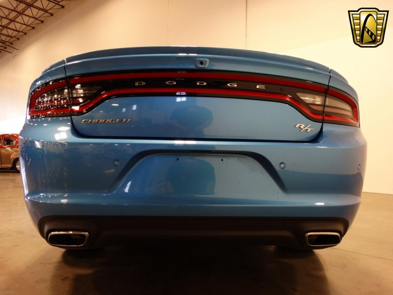 Large Picture of 2016 Charger Offered by Gateway Classic Cars - Nashville - KGRS