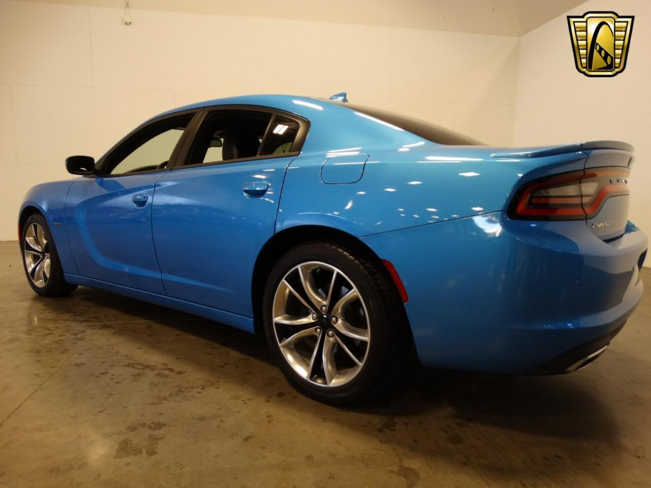Large Picture of '16 Dodge Charger - $38,995.00 - KGRS