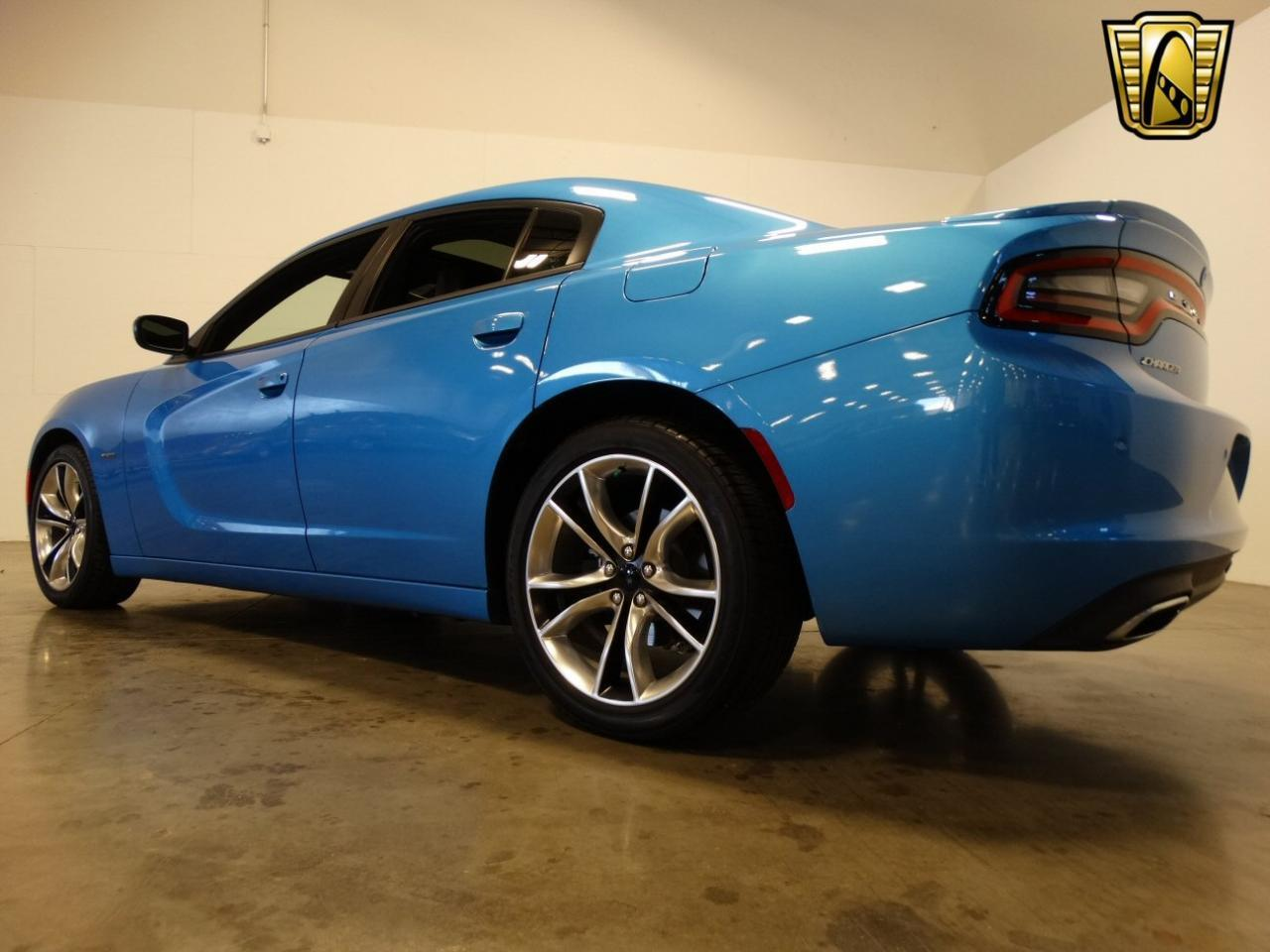 Large Picture of 2016 Charger located in La Vergne Tennessee Offered by Gateway Classic Cars - Nashville - KGRS