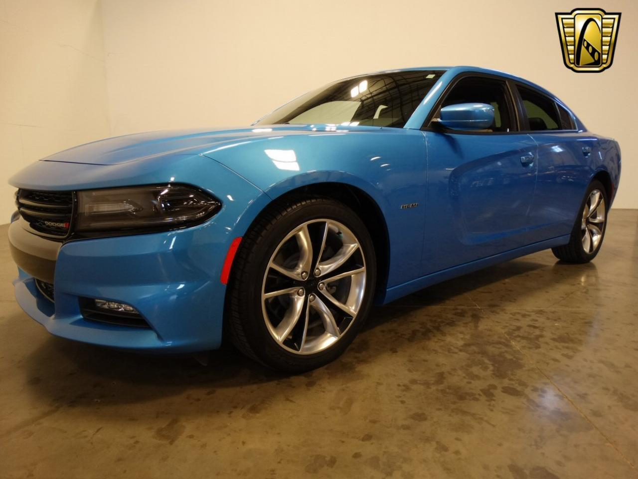 Large Picture of 2016 Dodge Charger located in La Vergne Tennessee - $38,995.00 - KGRS