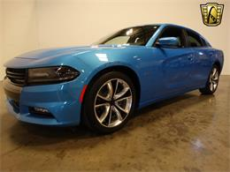 Picture of '16 Dodge Charger located in La Vergne Tennessee Offered by Gateway Classic Cars - Nashville - KGRS