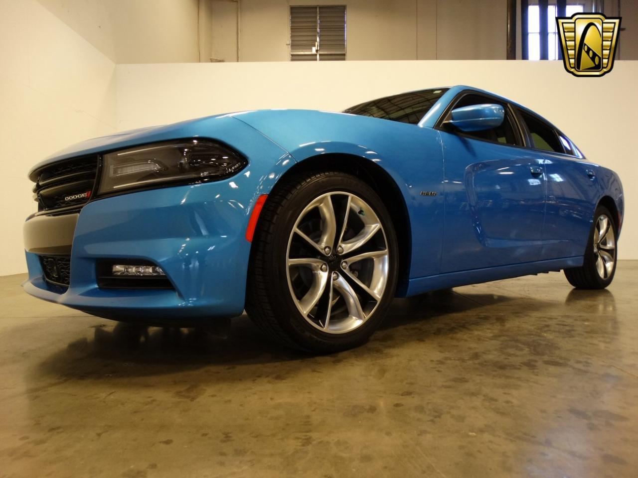 Large Picture of 2016 Dodge Charger located in Tennessee - $38,995.00 Offered by Gateway Classic Cars - Nashville - KGRS