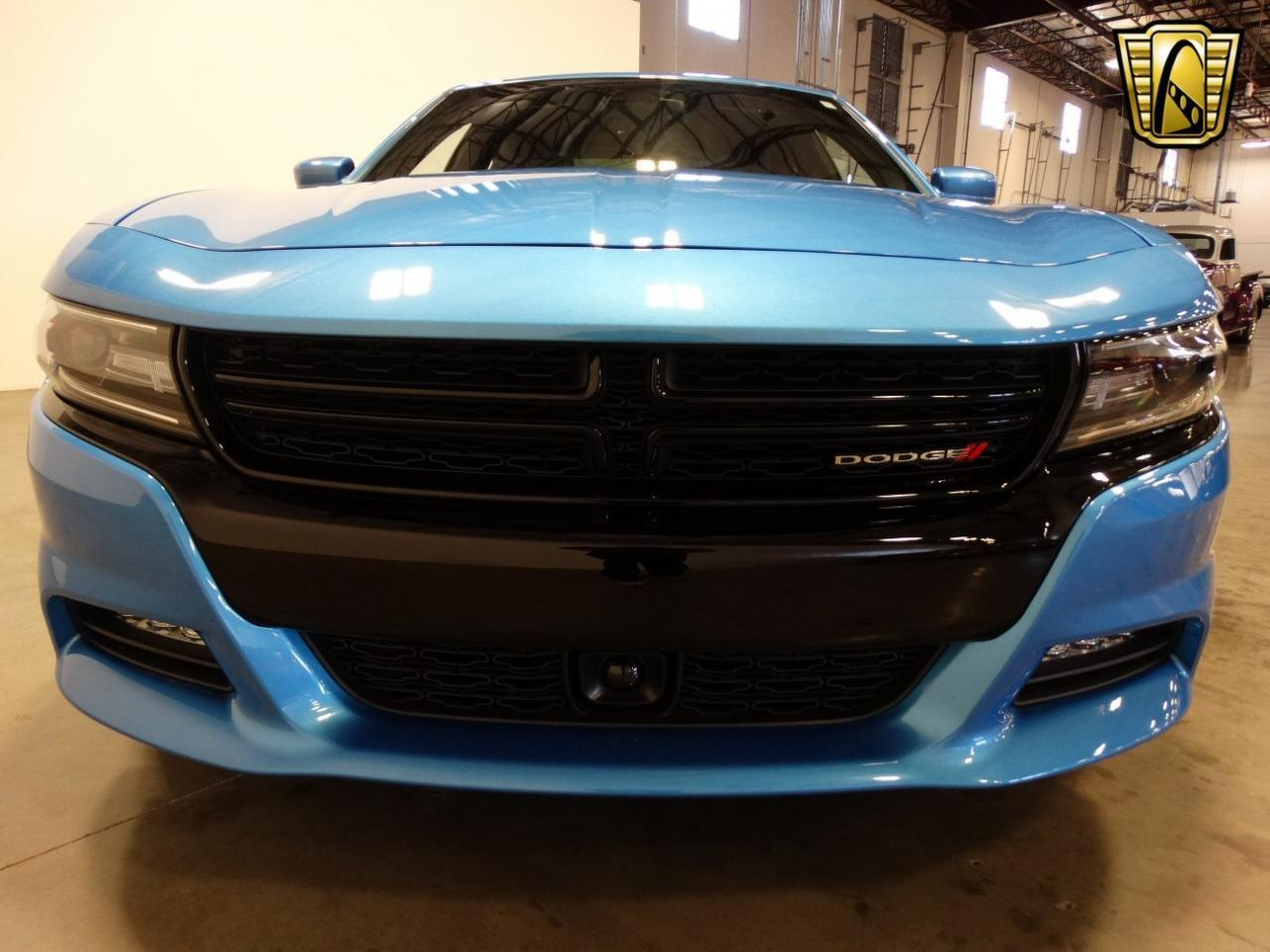 Large Picture of '16 Charger - $38,995.00 Offered by Gateway Classic Cars - Nashville - KGRS