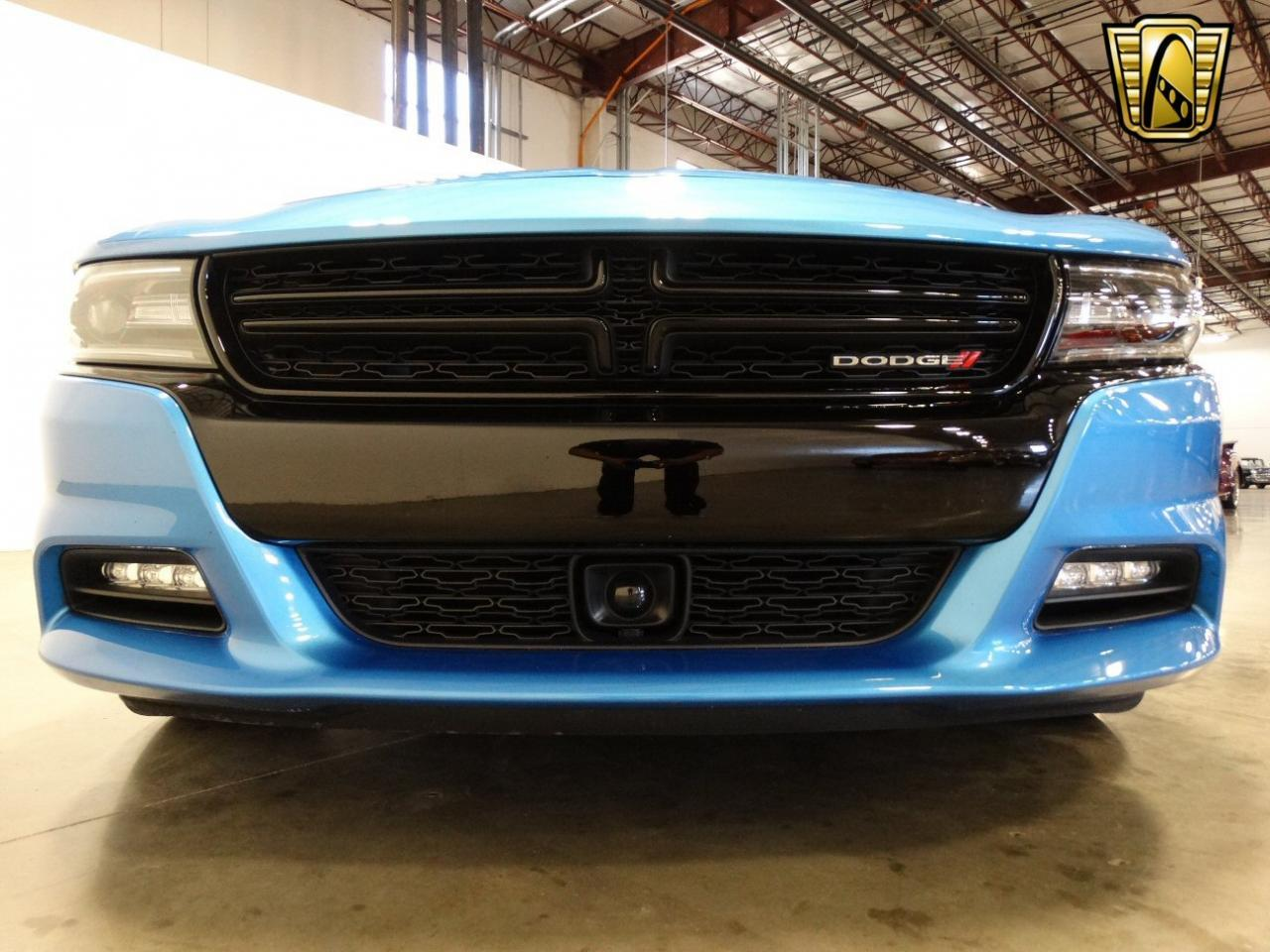 Large Picture of '16 Dodge Charger - KGRS