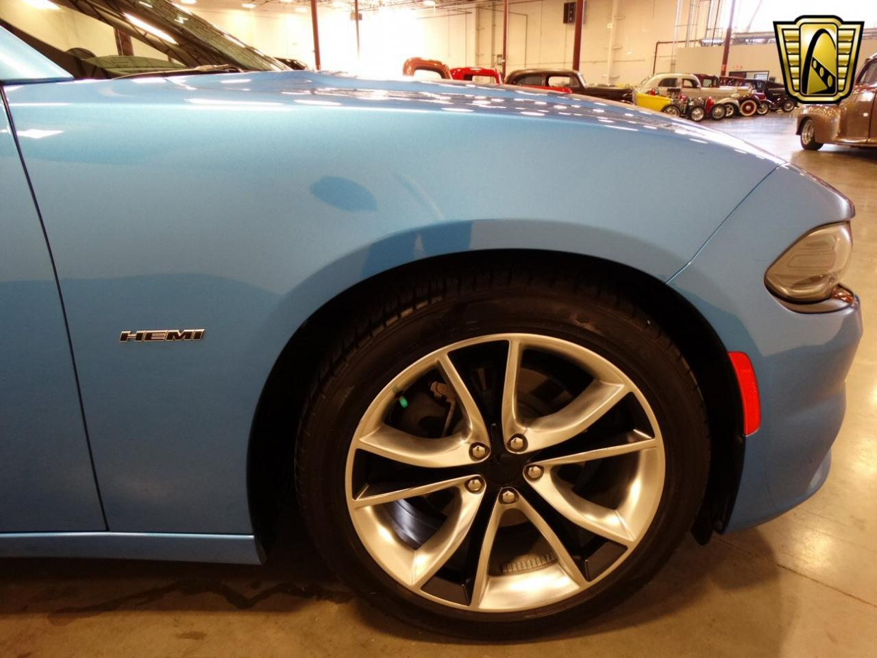 Large Picture of '16 Dodge Charger located in La Vergne Tennessee Offered by Gateway Classic Cars - Nashville - KGRS