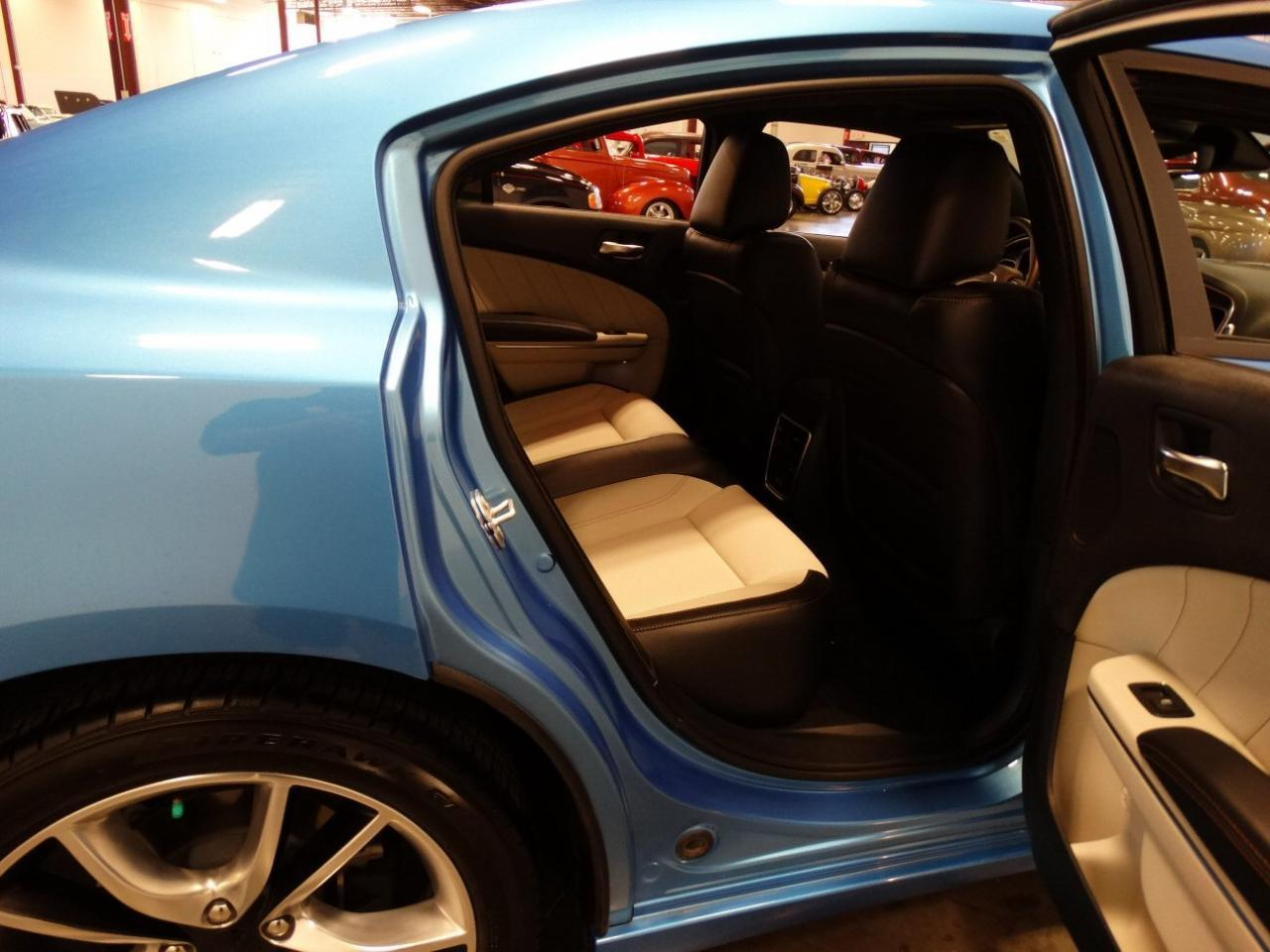 Large Picture of '16 Charger Offered by Gateway Classic Cars - Nashville - KGRS