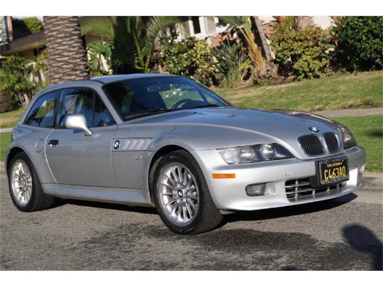 Large Picture of '00 Z3 - KDEE