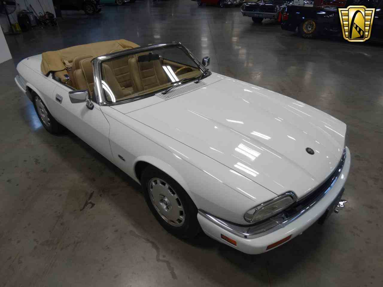 Large Picture of 1996 XJS Offered by Gateway Classic Cars - Nashville - KGRY