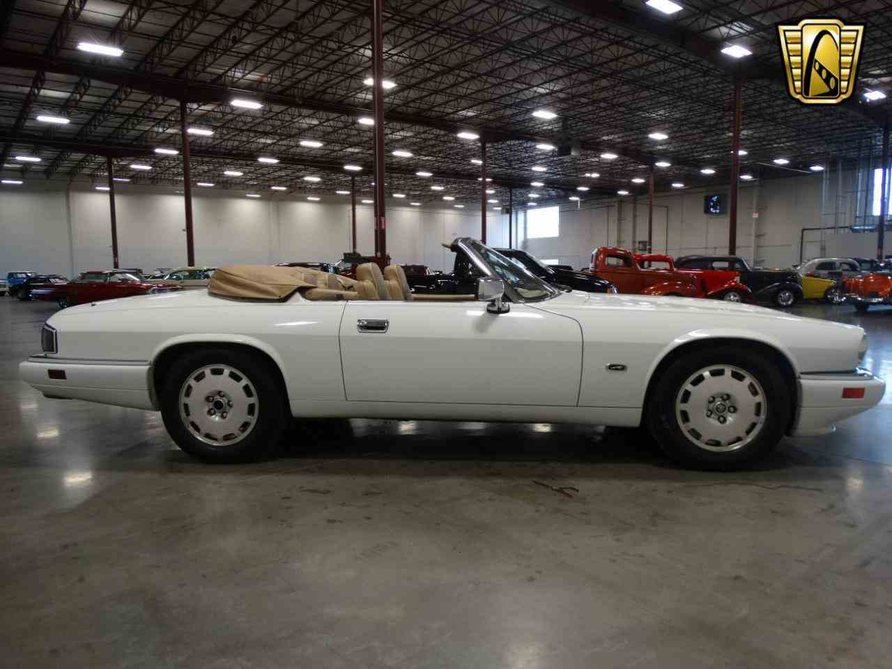 Large Picture of 1996 XJS located in Tennessee - $12,995.00 Offered by Gateway Classic Cars - Nashville - KGRY