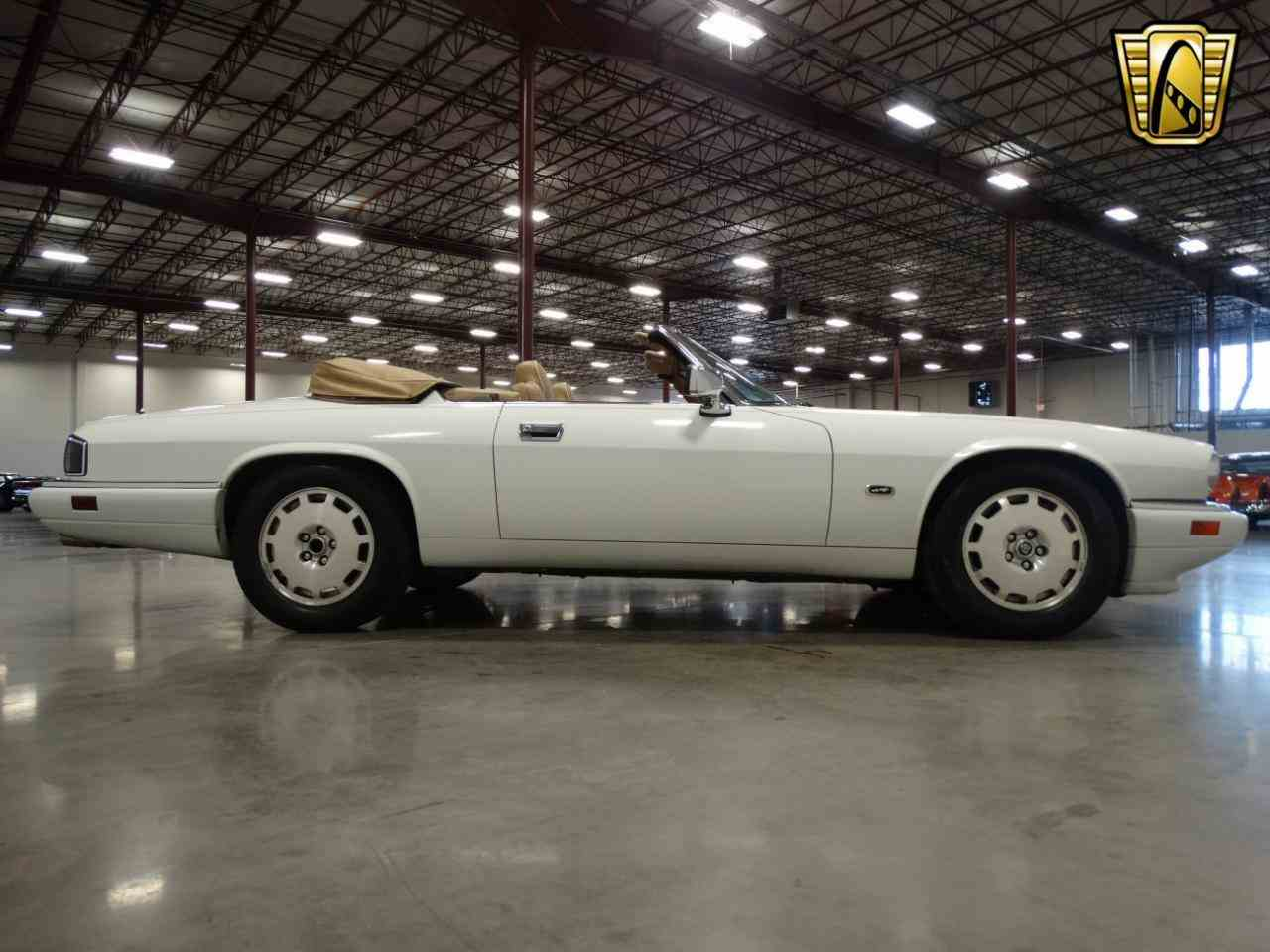 Large Picture of '96 XJS located in La Vergne Tennessee - KGRY