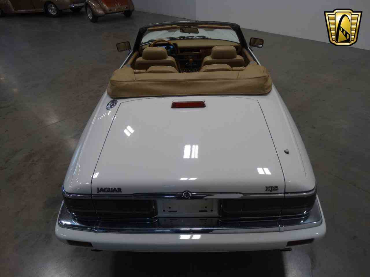 Large Picture of 1996 Jaguar XJS - $12,995.00 Offered by Gateway Classic Cars - Nashville - KGRY