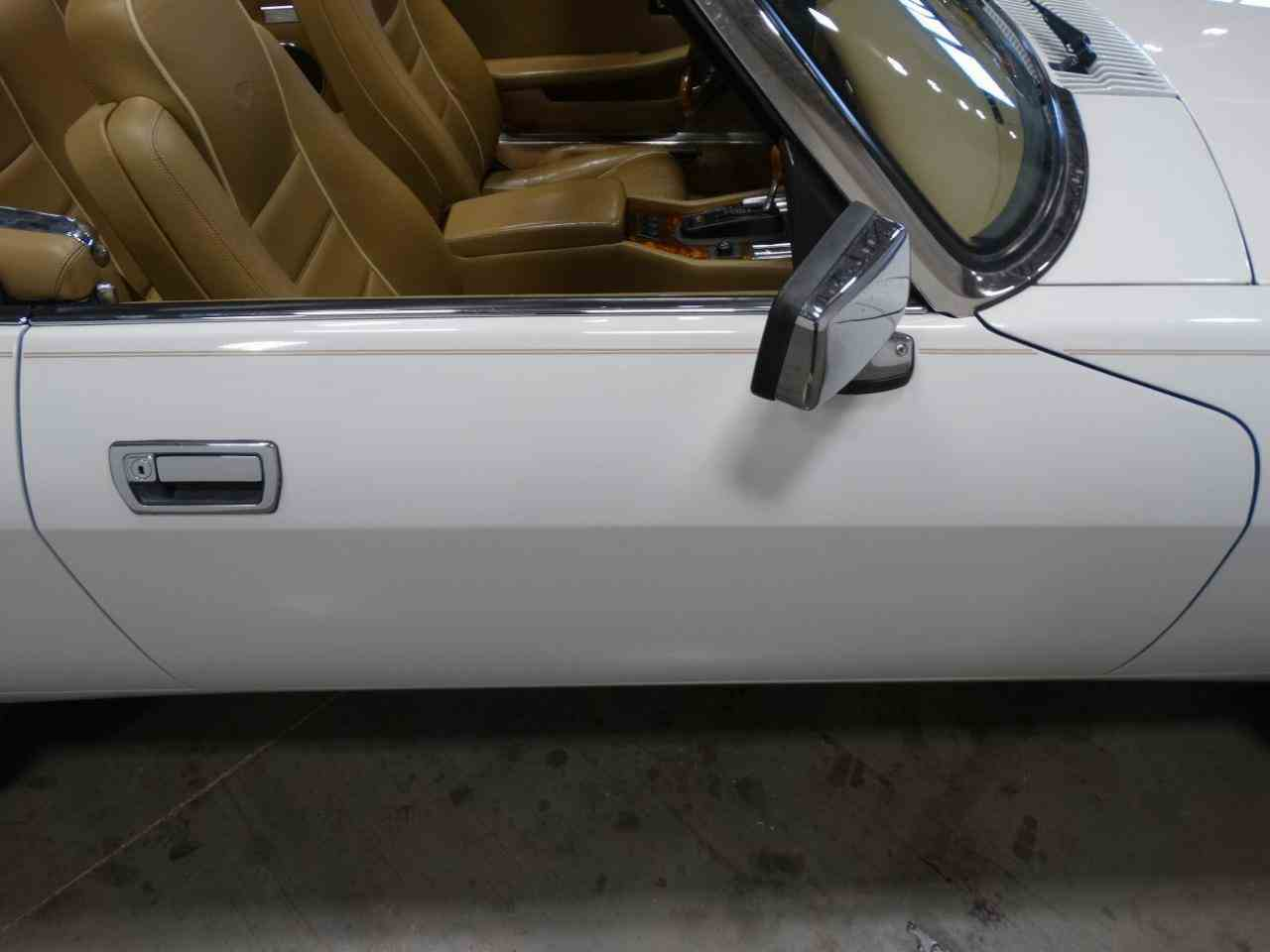 Large Picture of 1996 Jaguar XJS located in Tennessee - $12,995.00 - KGRY