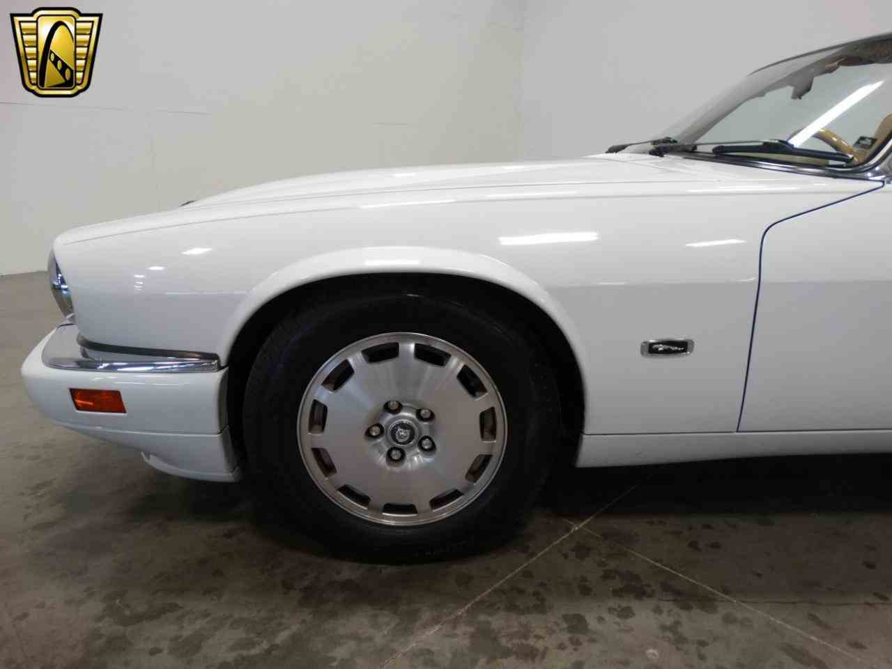 Large Picture of '96 XJS located in La Vergne Tennessee - $12,995.00 - KGRY
