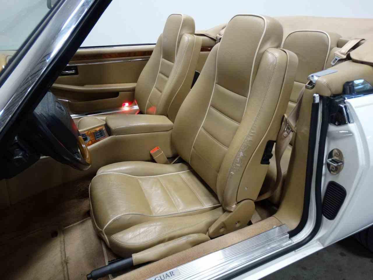 Large Picture of '96 Jaguar XJS - KGRY