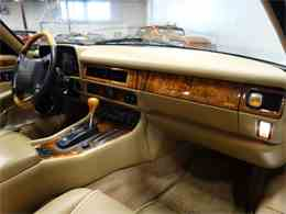 Picture of '96 Jaguar XJS located in La Vergne Tennessee - $12,995.00 Offered by Gateway Classic Cars - Nashville - KGRY