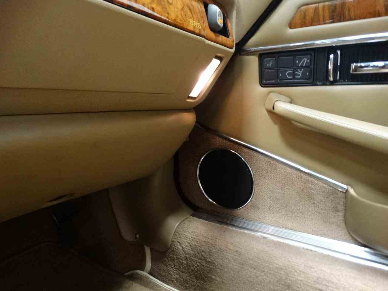 Large Picture of 1996 Jaguar XJS located in La Vergne Tennessee - $12,995.00 - KGRY