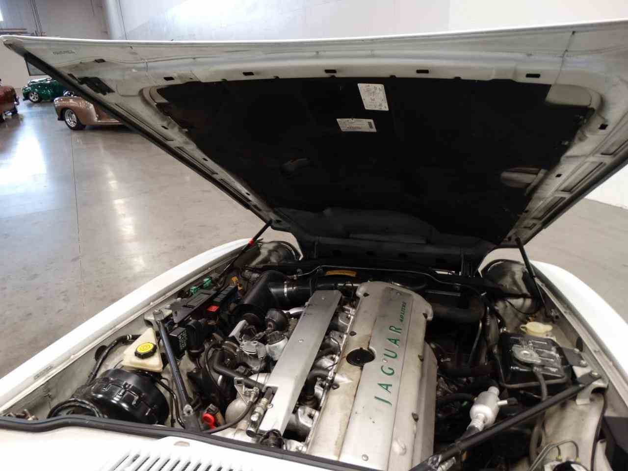 Large Picture of 1996 Jaguar XJS Offered by Gateway Classic Cars - Nashville - KGRY