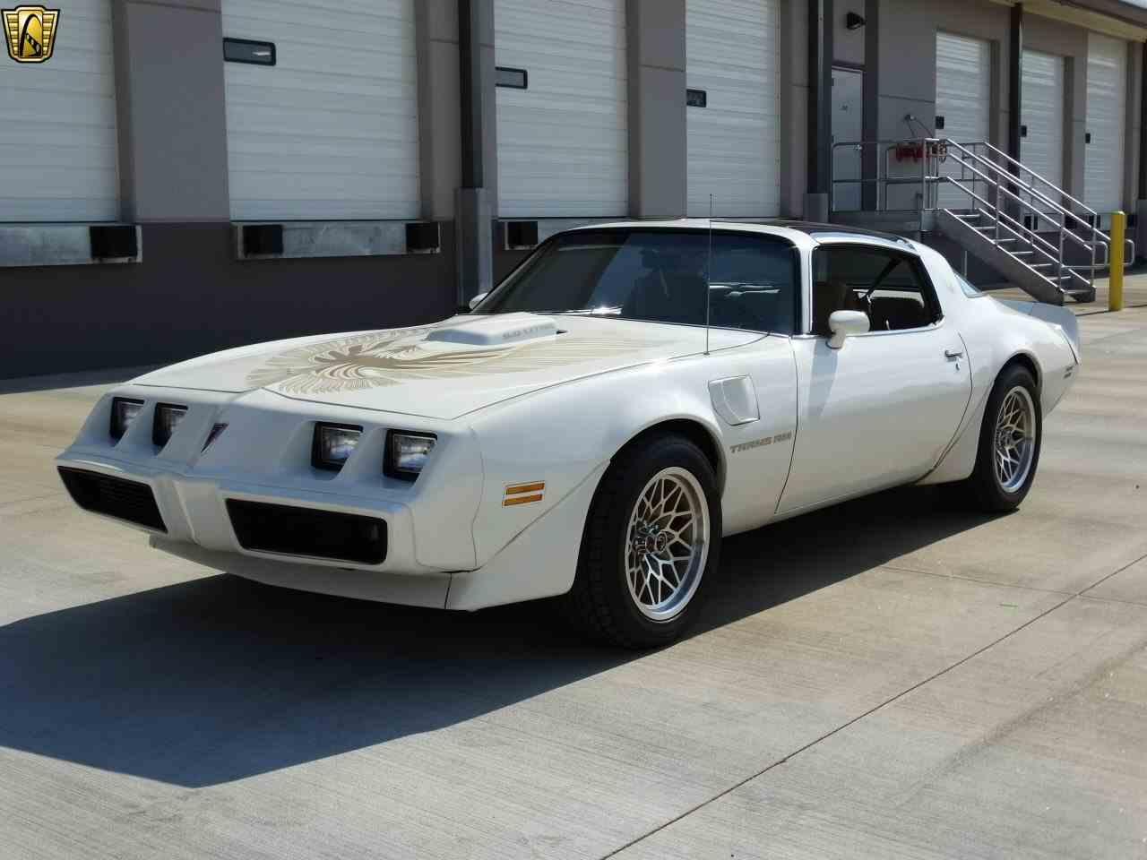Large Picture of 1981 Pontiac Firebird - $31,595.00 - KGSJ