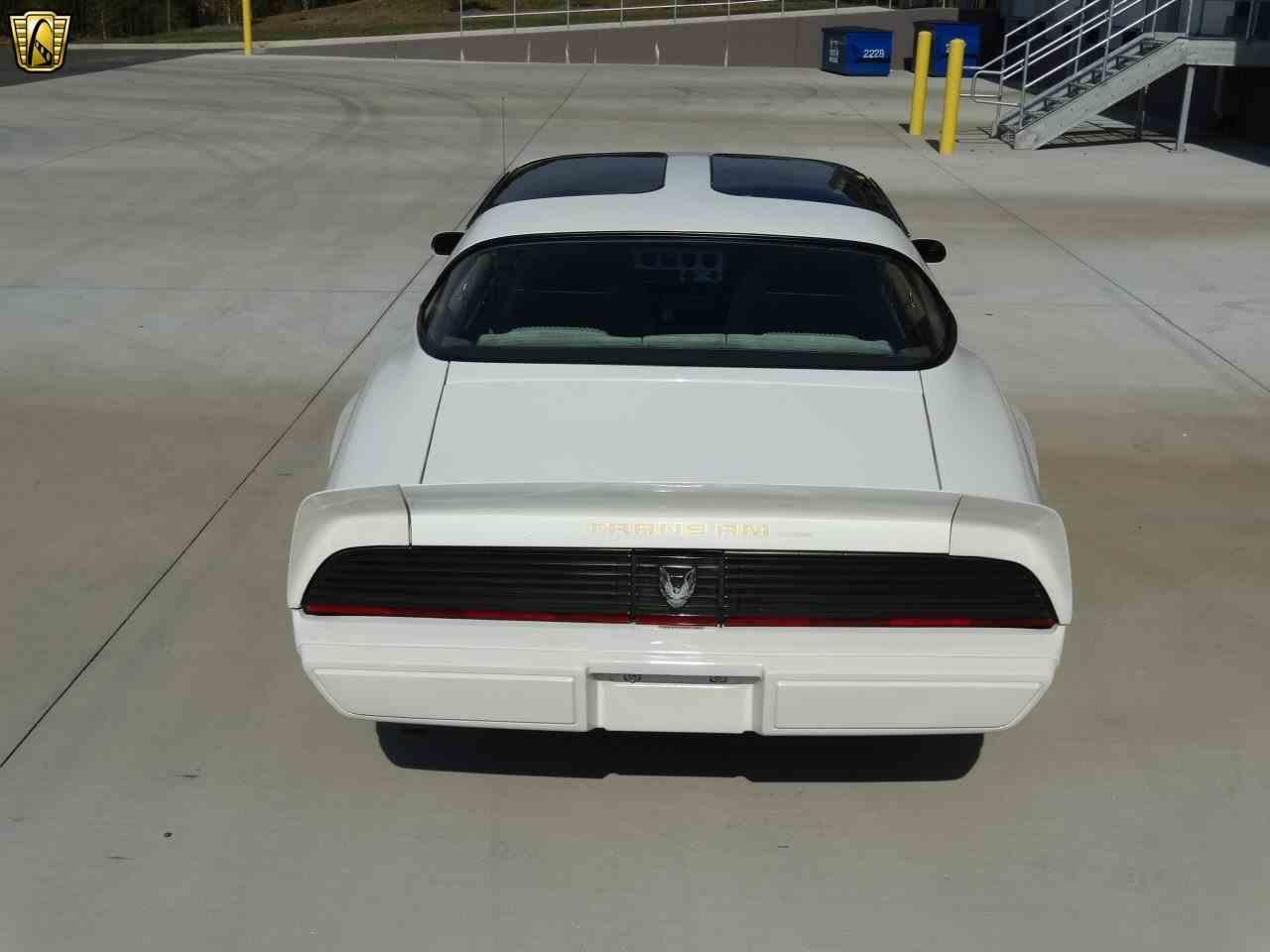 Large Picture of '81 Pontiac Firebird located in Georgia - $31,595.00 - KGSJ