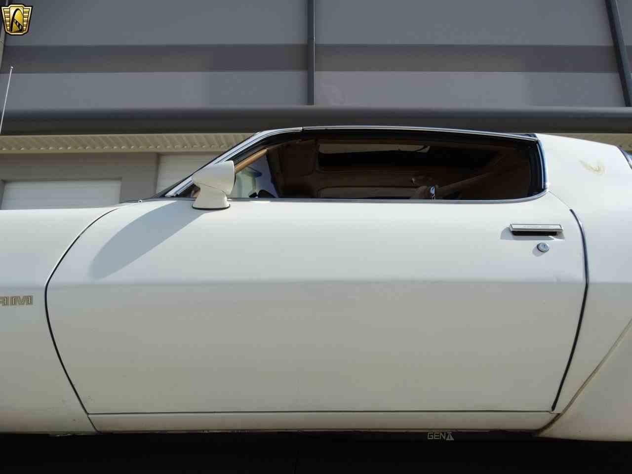 Large Picture of '81 Pontiac Firebird located in Alpharetta Georgia Offered by Gateway Classic Cars - Atlanta - KGSJ