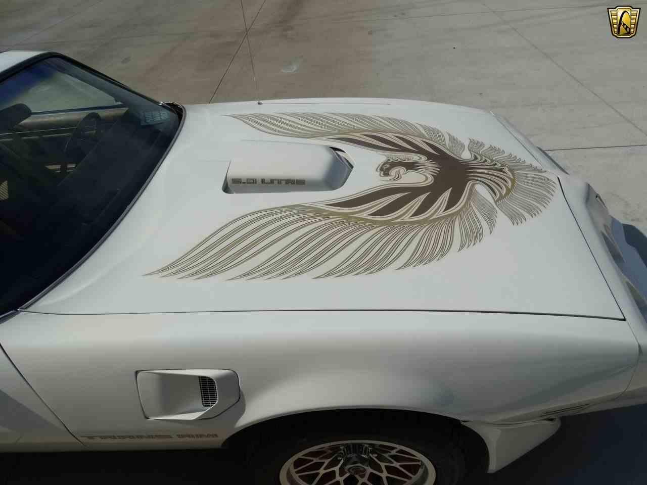 Large Picture of '81 Firebird located in Alpharetta Georgia Offered by Gateway Classic Cars - Atlanta - KGSJ
