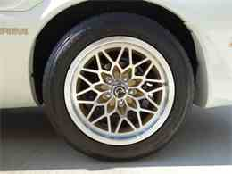 Picture of '81 Firebird located in Alpharetta Georgia - $31,595.00 Offered by Gateway Classic Cars - Atlanta - KGSJ