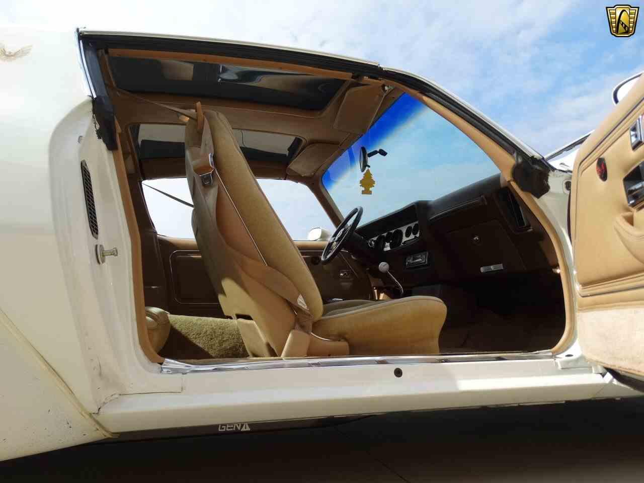 Large Picture of '81 Pontiac Firebird - KGSJ