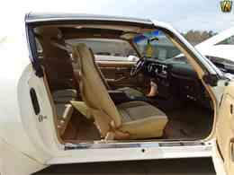 Picture of '81 Pontiac Firebird located in Georgia - $31,595.00 Offered by Gateway Classic Cars - Atlanta - KGSJ