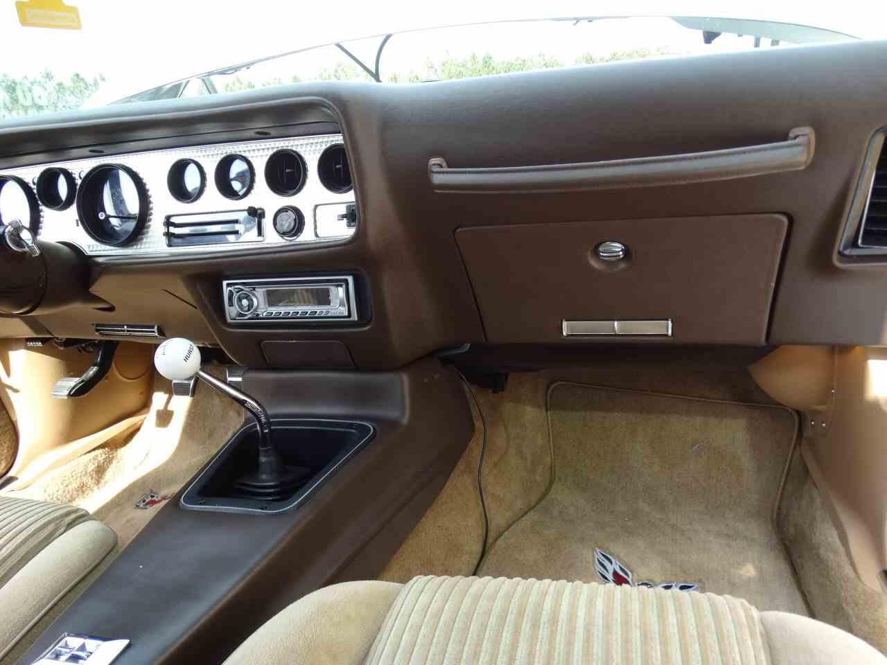 Large Picture of 1981 Pontiac Firebird - KGSJ