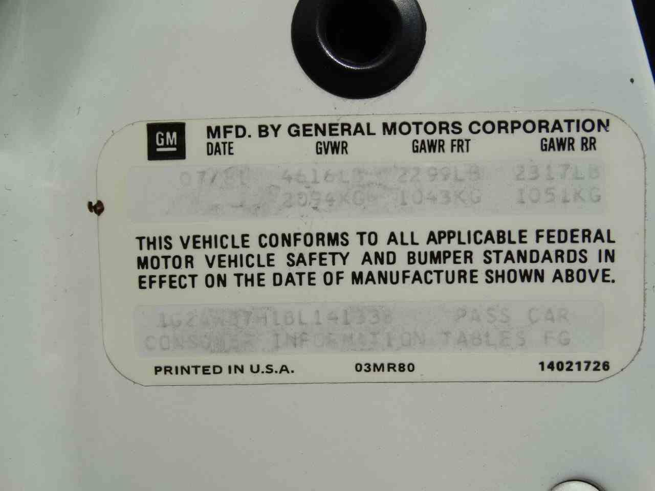 Large Picture of 1981 Firebird located in Alpharetta Georgia Offered by Gateway Classic Cars - Atlanta - KGSJ