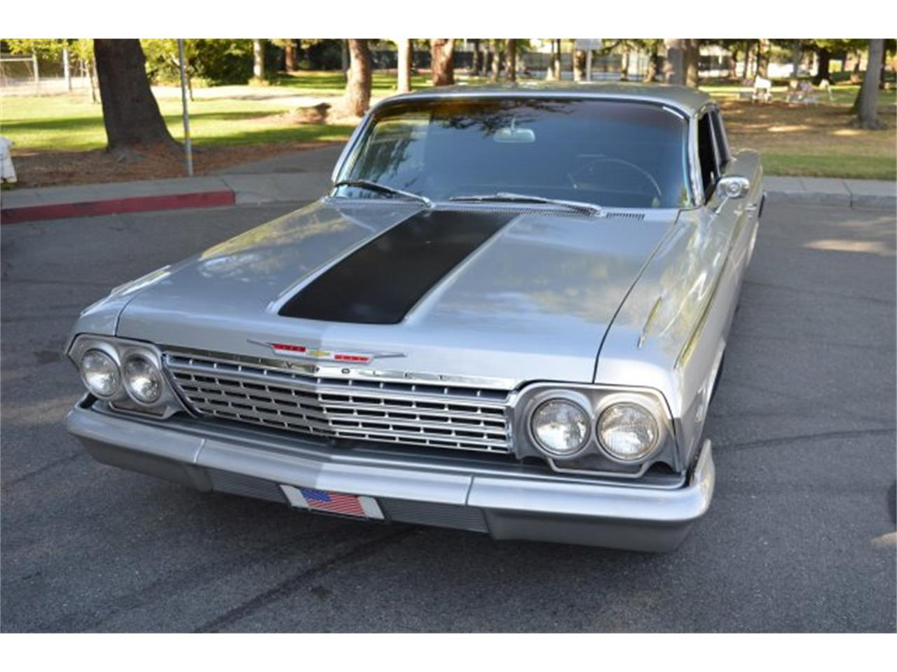 Large Picture of '62 Impala - KGTK