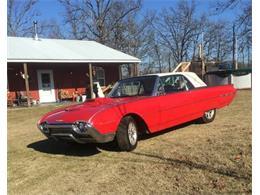 Picture of '62 Thunderbird - KGUO