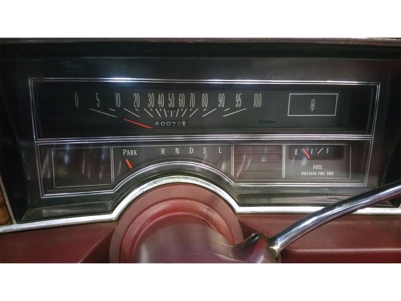 Large Picture of '75 Delta 88 - KGUX