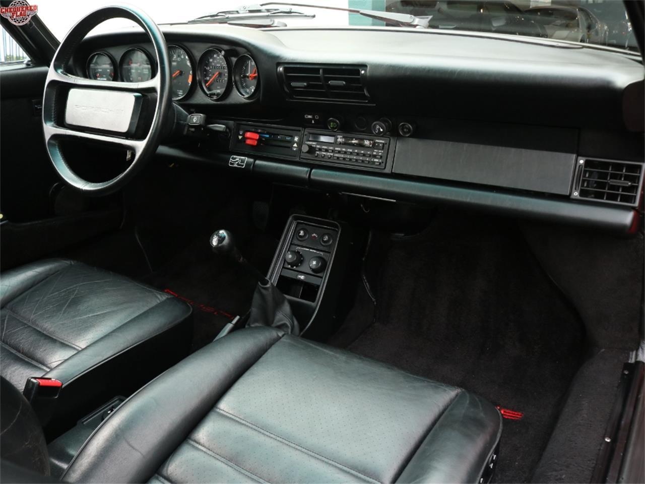 Large Picture of '87 911 - KGVC