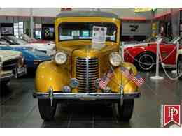 Picture of Classic '39 American Bantam Woody Wagon Auction Vehicle - KGVH