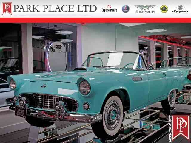 Picture of 1955 Thunderbird Offered by  - KGVJ