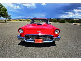 Picture of '57 Thunderbird - KGXO