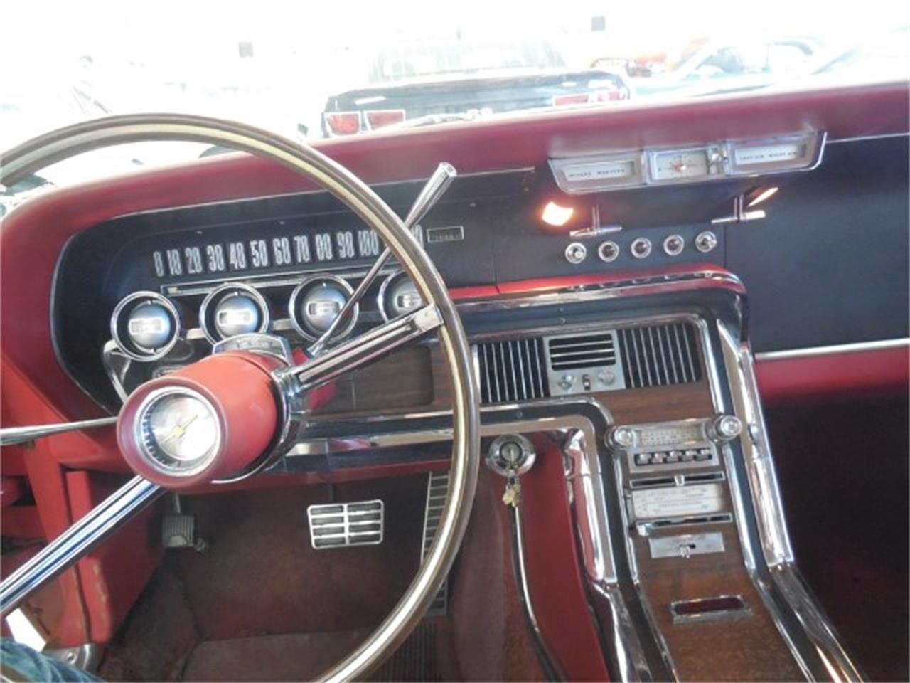Large Picture of '64 Thunderbird - KGY0